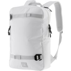 Douchebags The Scholar Daypack pure white