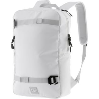 Douchebags Rucksack The Scholar Daypack pure white