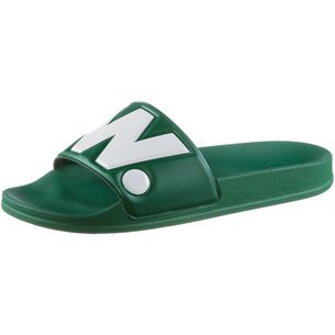 G-Star CART SLIDE II Badelatschen Herren deep nuri green