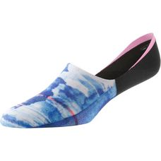 Stance TROPIC STORM Sneakersocken Damen blue