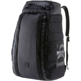 Douchebags Rucksack Hugger 60L Daypack black out