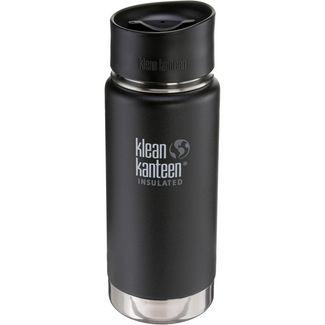 Klean Kanteen Isolierflasche shale black
