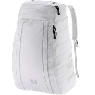 Douchebags Rucksack Hugger 60L Daypack pure white