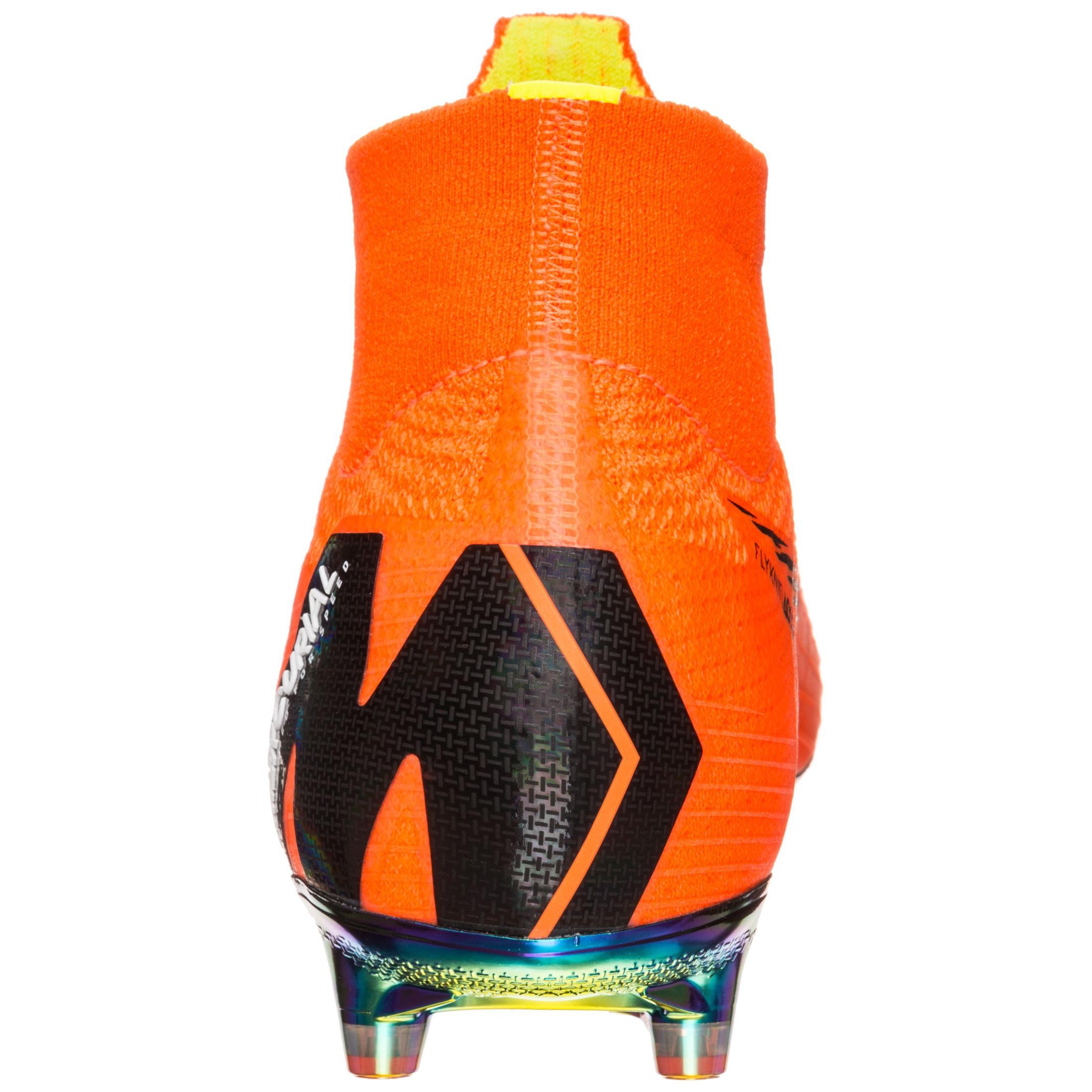 Nike VI Mercurial Superfly VI Nike AG Pro Fußballschuhe