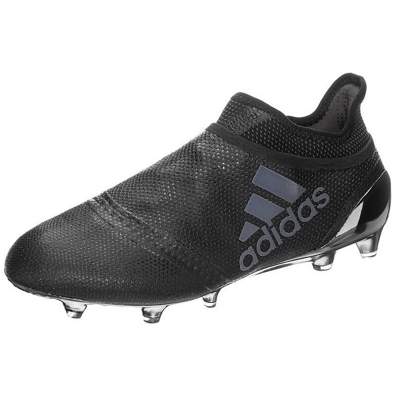 adidas fussball schuhe männer schwarz
