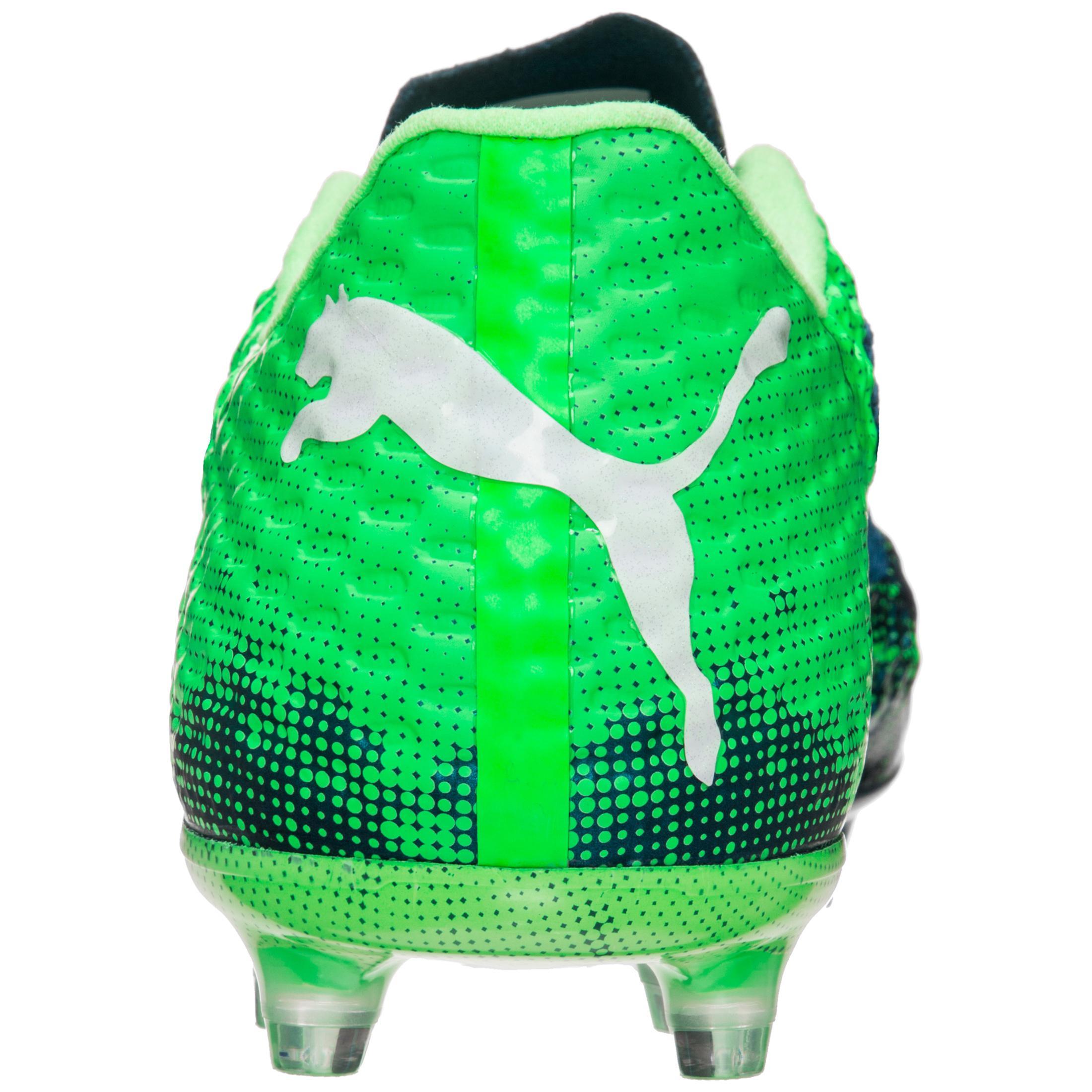 PUMA PUMA PUMA Future 18.1 NETFIT Fußballschuhe Herren dunkelgrün / grün im Online Shop von SportScheck kaufen Gute Qualität beliebte Schuhe dc7830