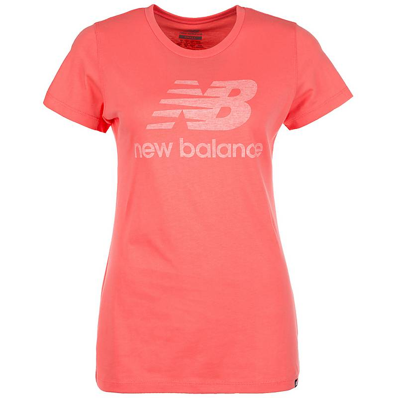 tshirt new balance damen