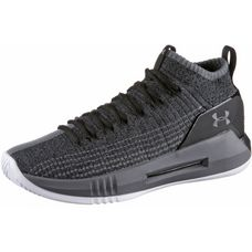 Under Armour Heat Seeker Sneaker Herren black-metallic iron