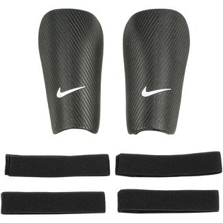 Nike J GUARD Schienbeinschoner black-white
