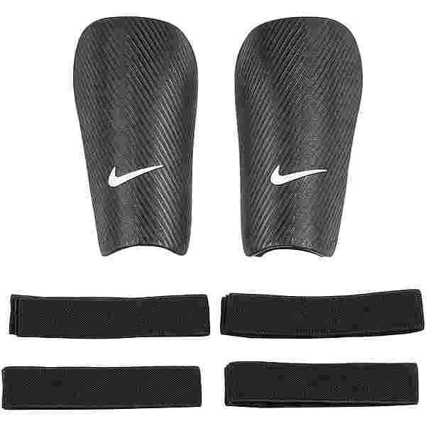 Nike J GUARD Schienbeinschoner black-white