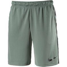 Nike Short GFX Funktionsshorts Herren clay-green-black