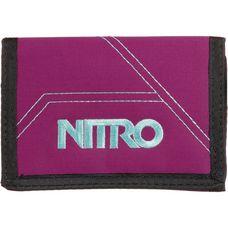 Nitro Snowboards Geldbeutel grateful pink