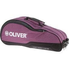 OLIVER Tennistasche bordeaux-grau