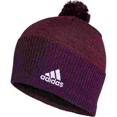 adidas Beanie Beanie red night