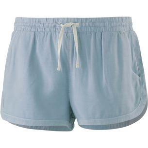 Billabong ROAD TRIPPIN Shorts Damen CHAMBRAY