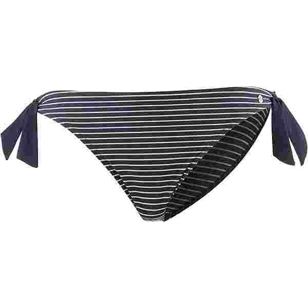 Marc O'Polo Bikini Hose Damen blau-weiß