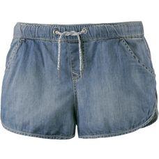 Roxy Music Never Stop Shorts Damen medium blue