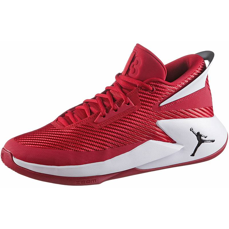 pretty nice 4334e 338b8 NikeJORDAN FLY LOCKDOWN BasketballschuheHerren gym redblack. Nike ...