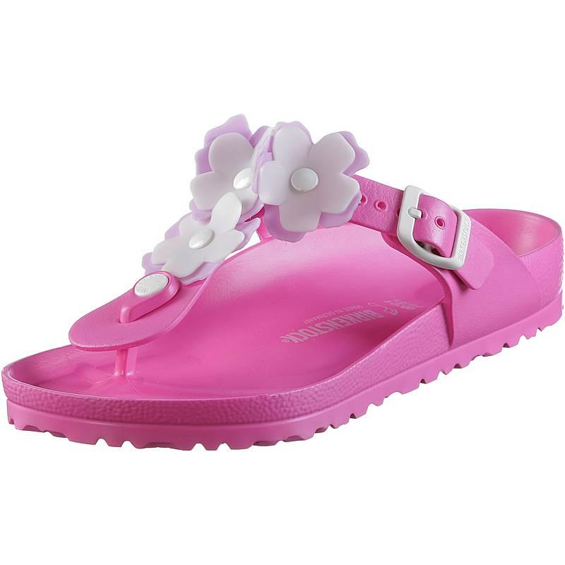 buy online 74115 dfb38 ... Nike Internationalist Leather Herren Run Schuhe Weiß Schwarz Rot  T8q3445,. BirkenstockGIZEH EVA FLOWER ZehensandalenDamen neon pink