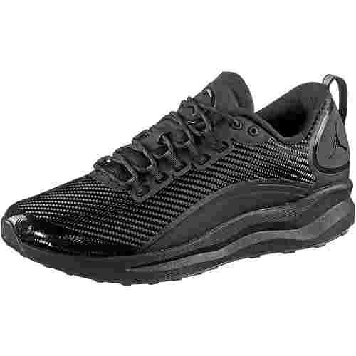 Nike JORDAN ZOOM TENACITY Basketballschuhe Herren black-black-black