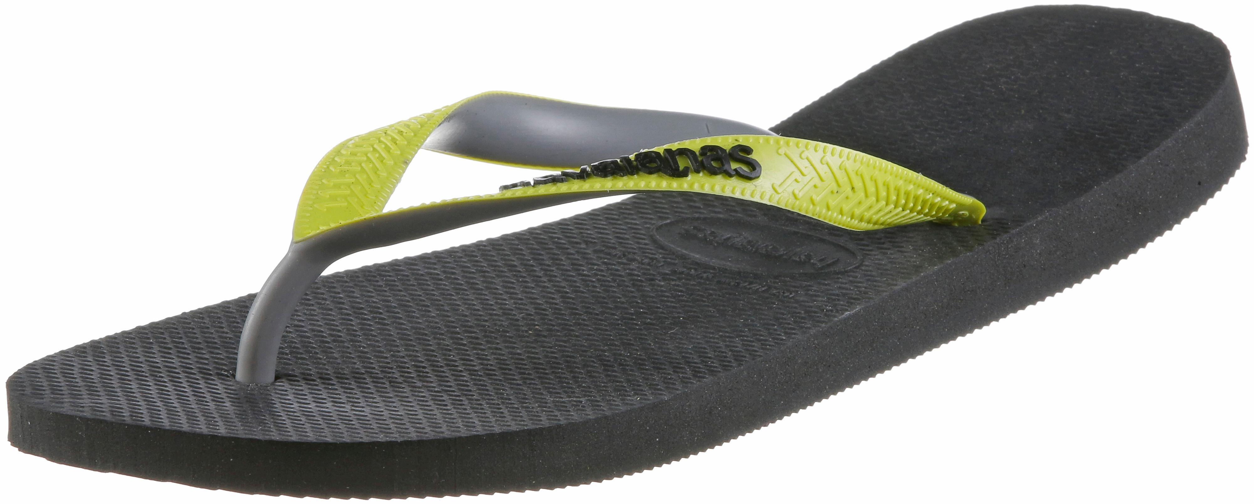 Havaianas TOP MIX Zehentrenner schwarz-neon im im im Online Shop von SportScheck kaufen Gute Qualität beliebte Schuhe d7fe24