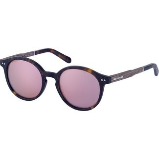 WOOD Fellas TROSTBERG MATTE Sonnenbrille walnut