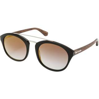 WOOD Fellas Steinburg Sonnenbrille walnut