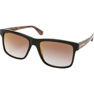WOOD Fellas Blumenberg Sonnenbrille walnut