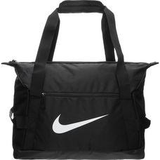 Nike Academy Team Sporttasche schwarz / weiß