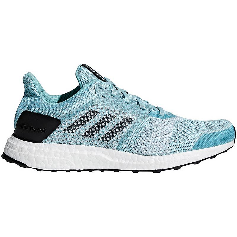 best cheap 91849 fdb06 adidas UltraBoost St Parley Laufschuhe Damen blue-spirit