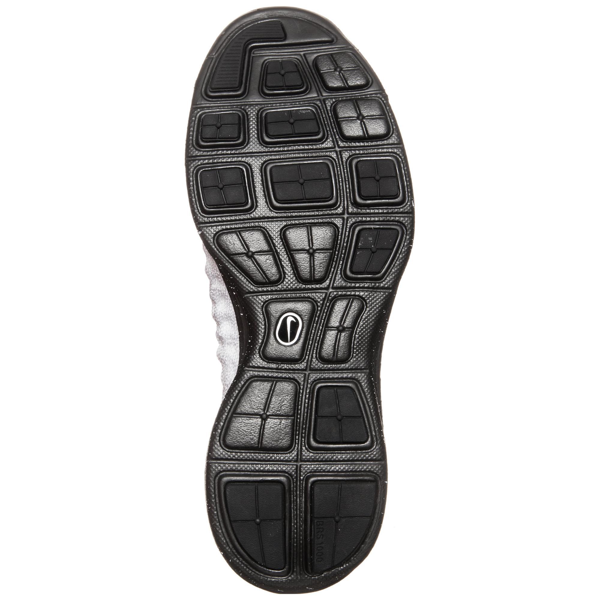 65f2bd8d7fc2 Nike Lunar Magista II Flyknit FC Sneaker Herren weiß   schwarz im Online  Shop von SportScheck kaufen