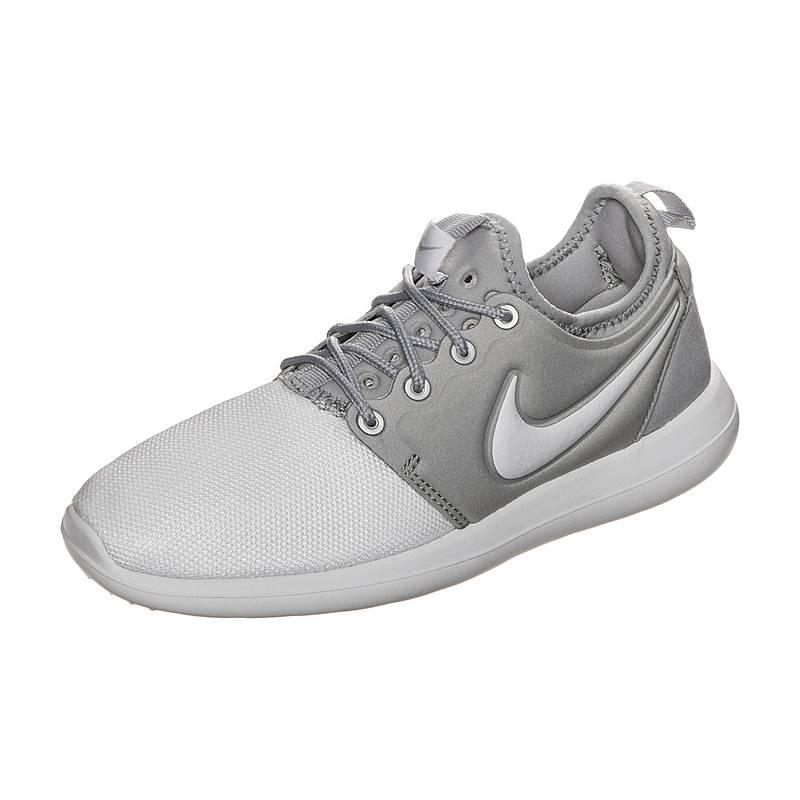 quality design ecbe9 1bb28 NikeRoshe Two SneakerKinder weiß
