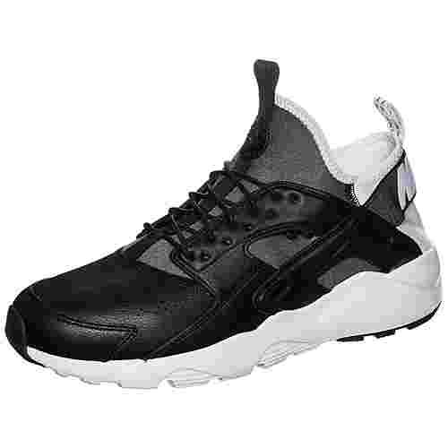 Nike Air Huarache Run Ultra SE Sneaker Herren schwarz weiß im Online Shop von SportScheck kaufen