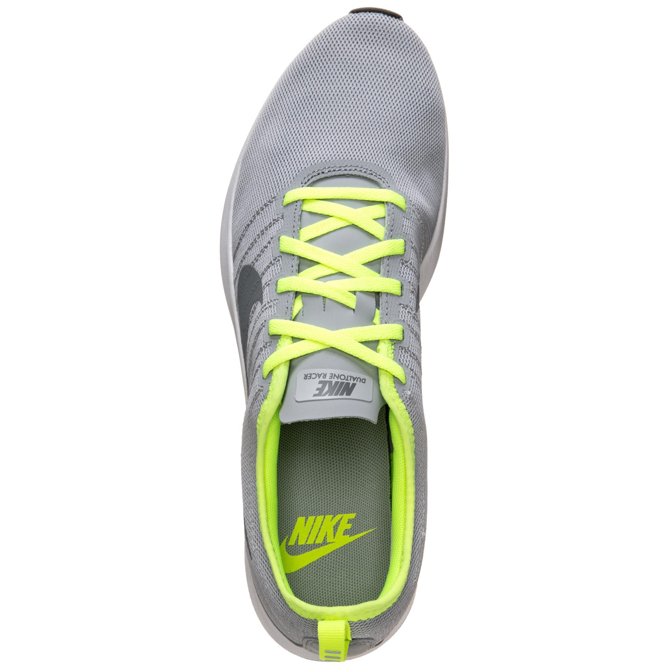 Nike Nike Nike Dualtone Racer Sneaker Herren grau / weiß / gelb im Online Shop von SportScheck kaufen Gute Qualität beliebte Schuhe 4fd74c
