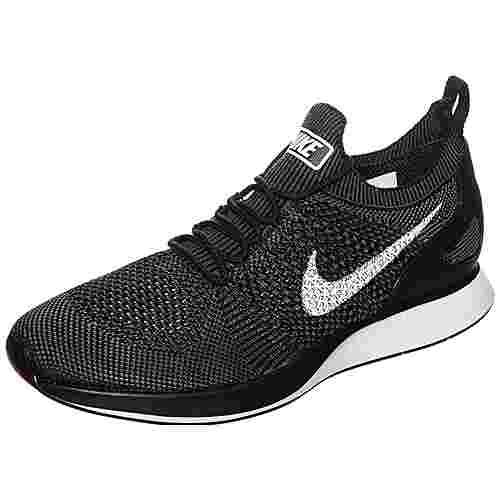 Nike Air Zoom Mariah Flyknit Racer Sneaker Herren schwarz / weiß im Online  Shop von SportScheck kaufen