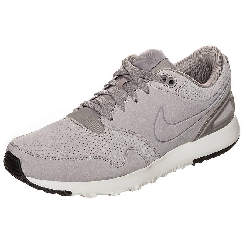 NikeAir Vibenna  SneakerHerren  hellgrau / weiß