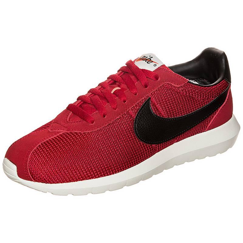 NikeRosheLD 1000  SneakerHerren  rot / schwarz / weiß