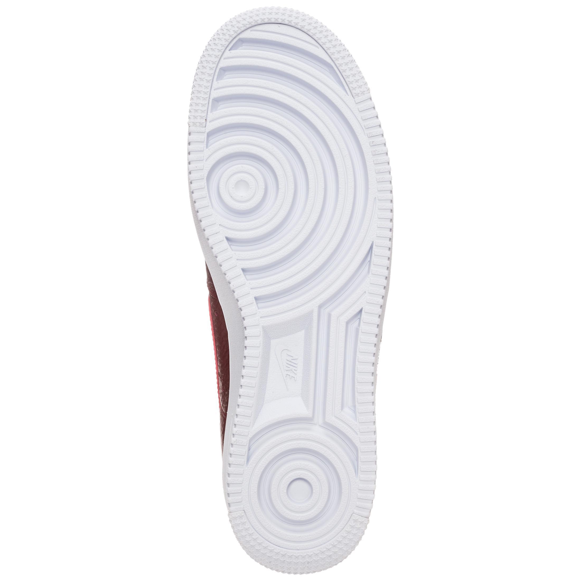 Nike Air Force 1 UltraForce Sneaker Herren Herren Herren rot / weiß im Online Shop von SportScheck kaufen Gute Qualität beliebte Schuhe 4f6358