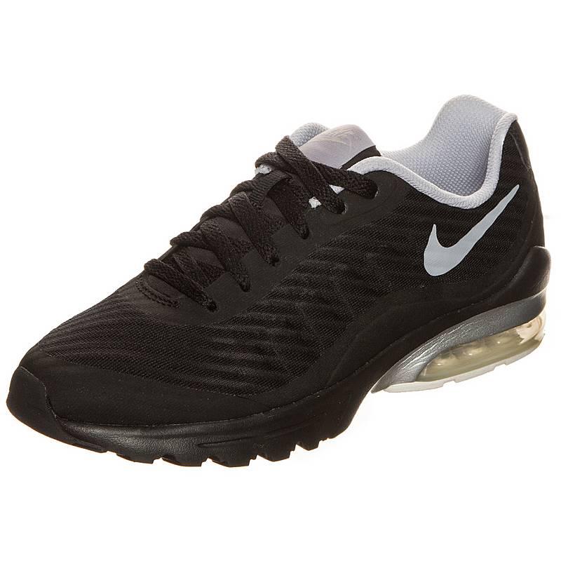timeless design 286a5 43da8 Nike Air Max Invigor SE Sneaker Damen schwarz  grau