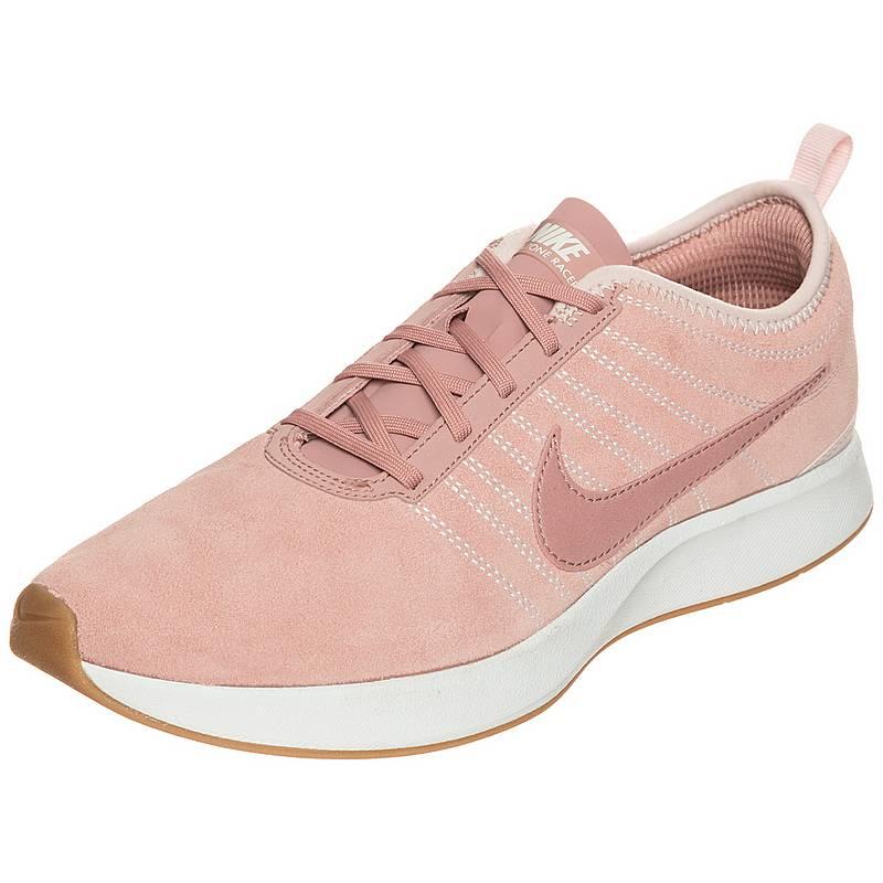 NikeDualtone Racer SE  SneakerDamen  pink / weiß