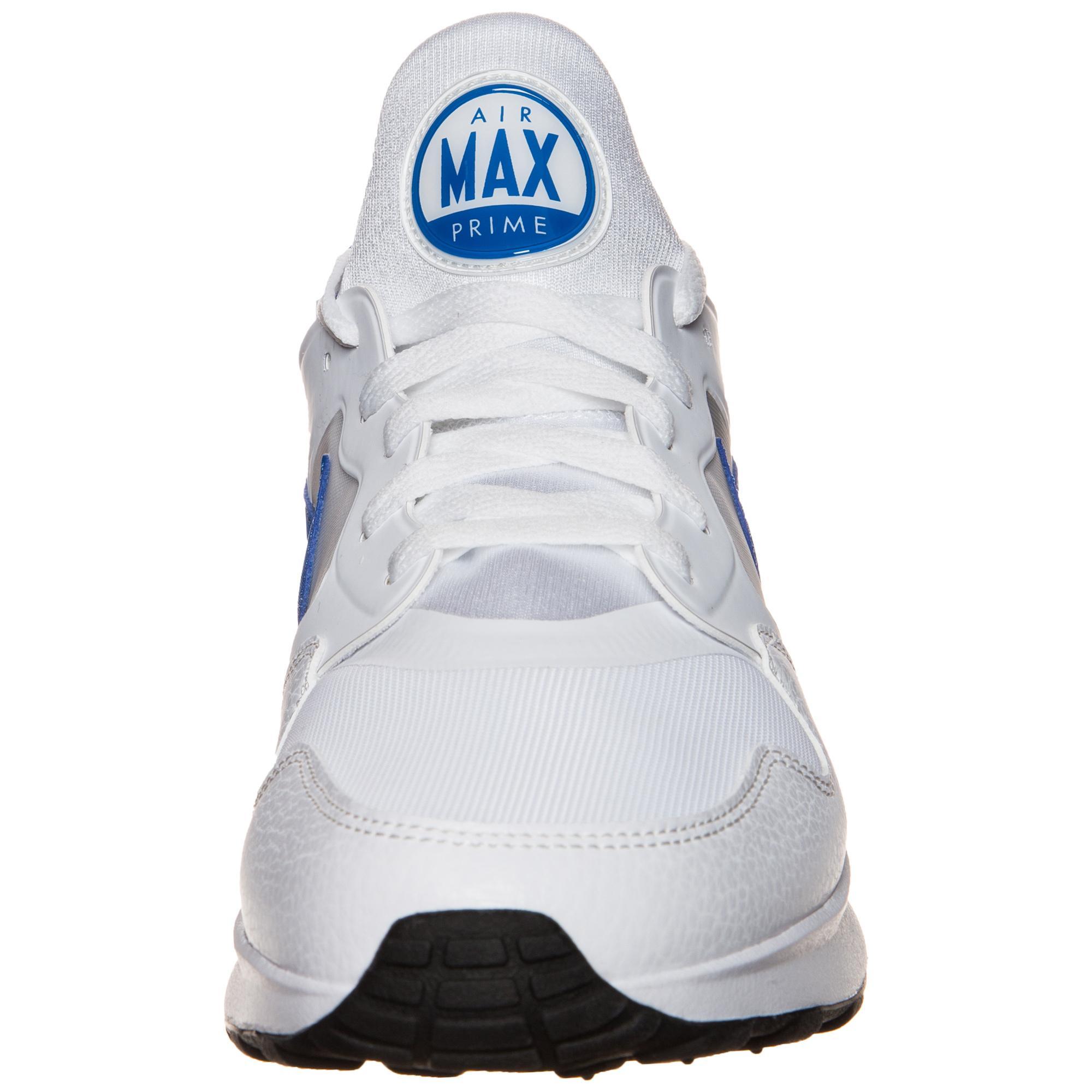 Nike Air Max Prime Sneaker Herren weiß / blau blau blau / grau im Online Shop von SportScheck kaufen Gute Qualität beliebte Schuhe 88c272