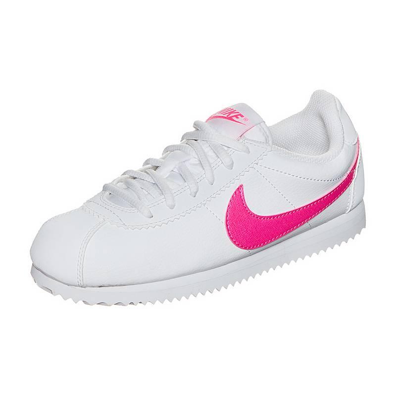 NikeCortez  SneakerKinder  weiß / pink