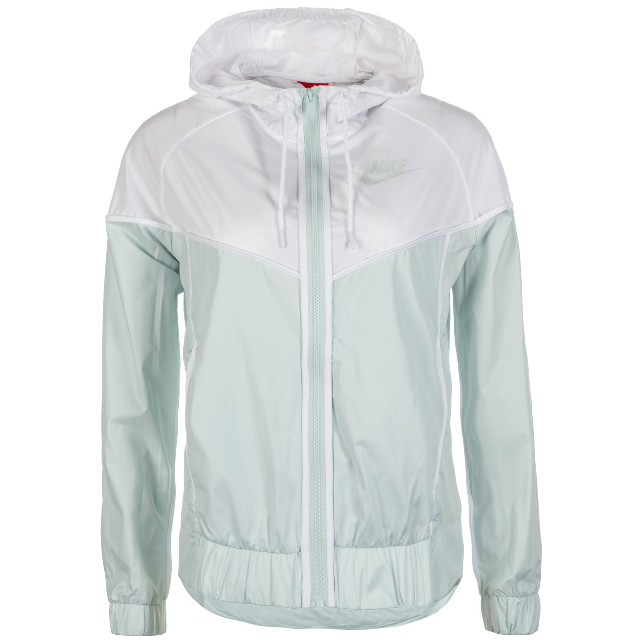 Weiß Kaufen Nike Damen Mint Sportswear Sportscheck Jacke Im