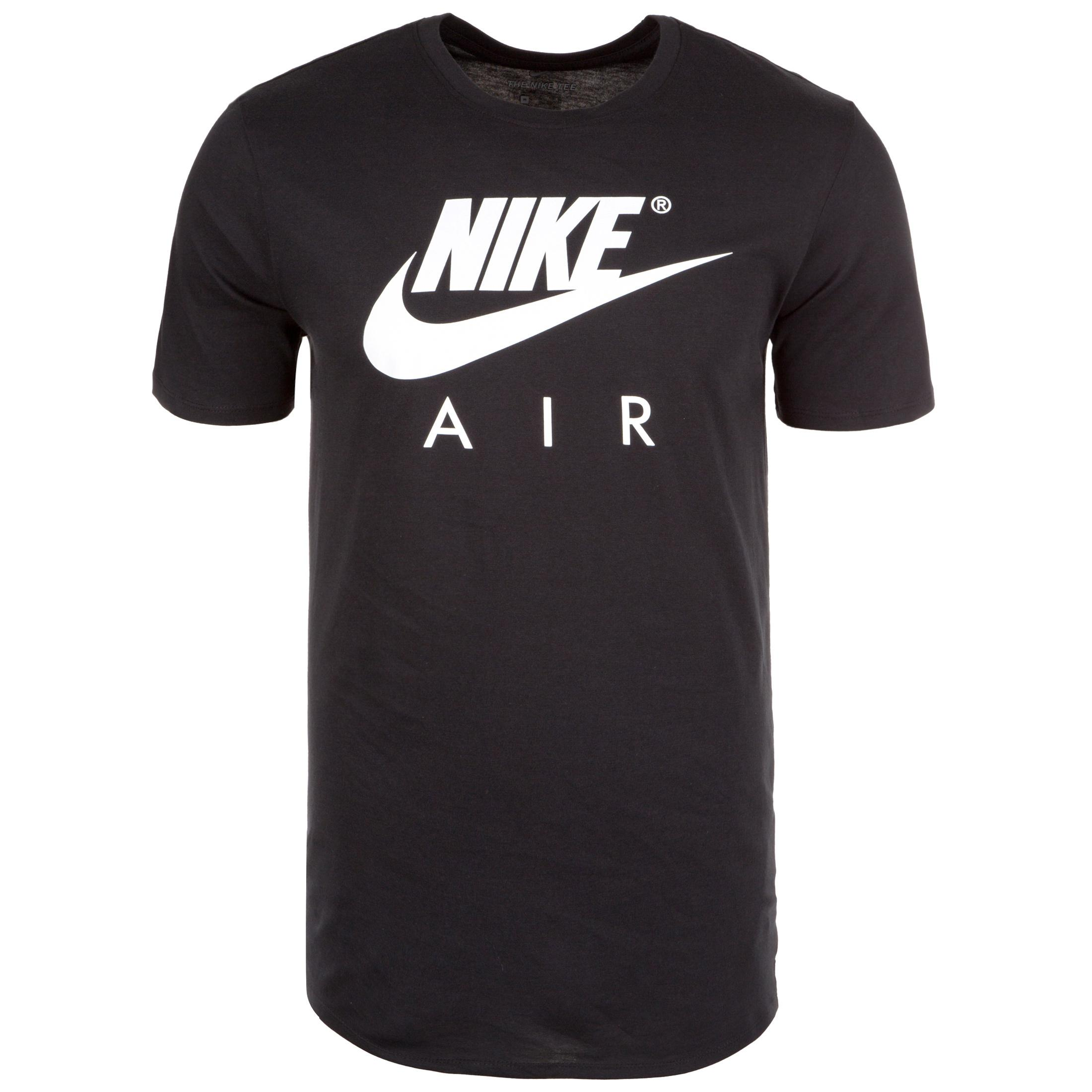 Kaufen T Shop Air Im Weiß Shirt Nike Online Sportscheck