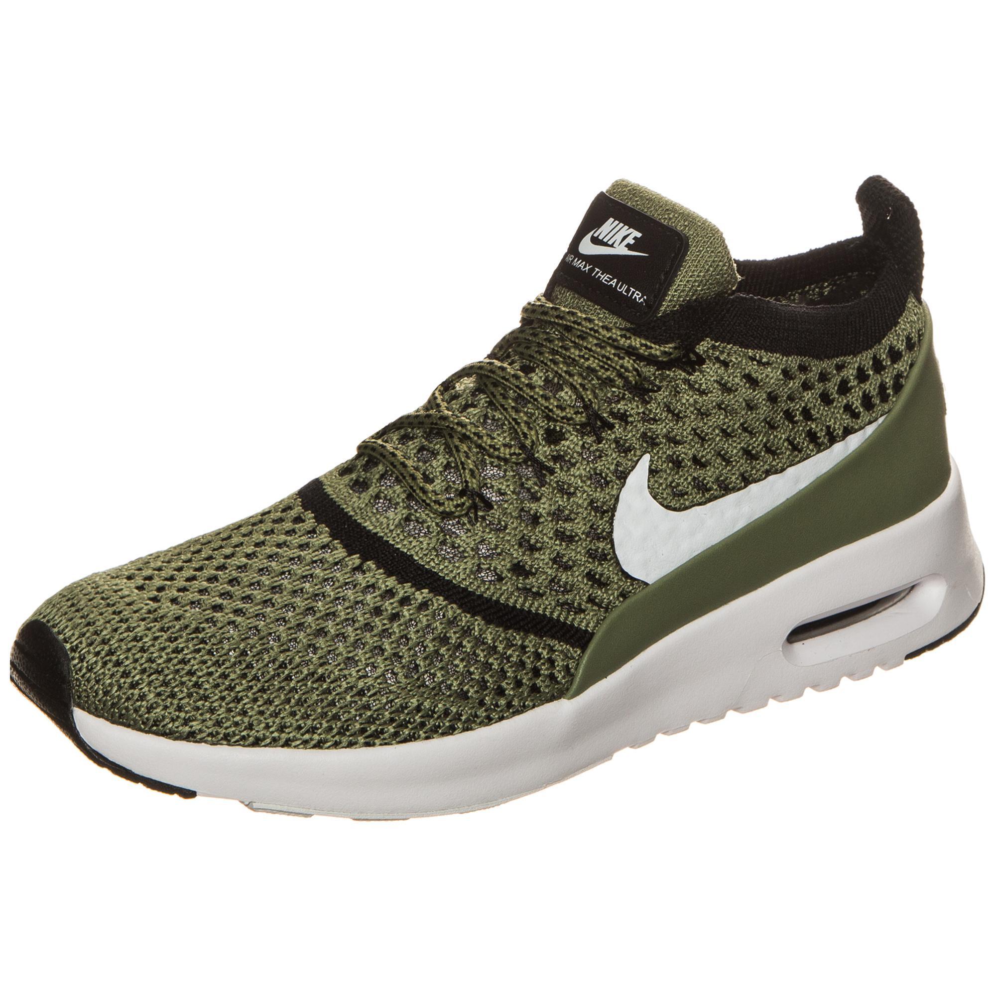 Nike Air Max Thea Ultra Sneaker Damen grün / weiß im Online Shop von  SportScheck kaufen