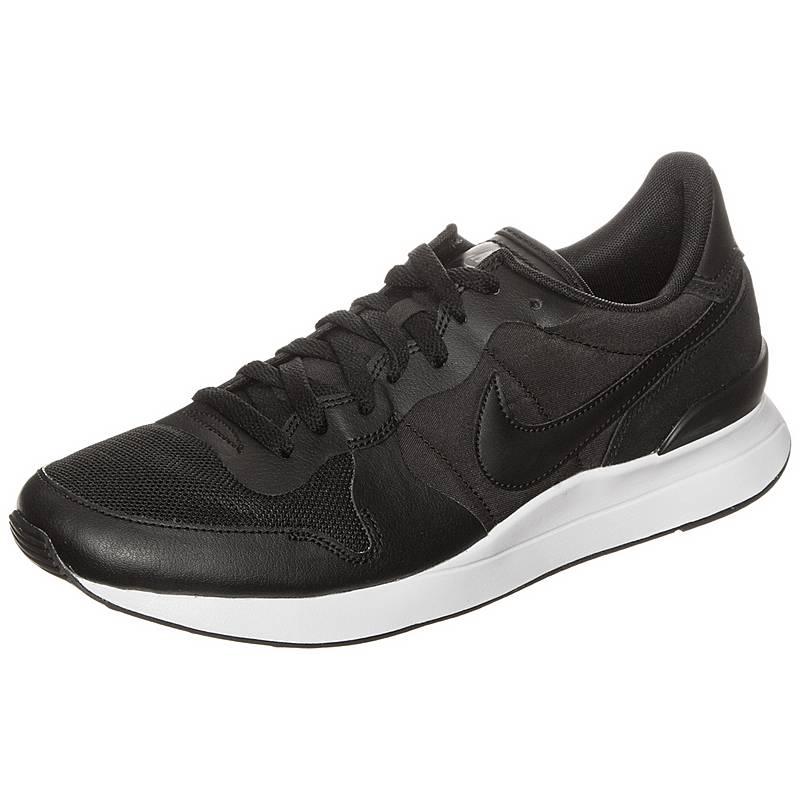 separation shoes ecc5a 9eff6 NikeInternationalist LT17 SneakerHerren schwarz   weiß