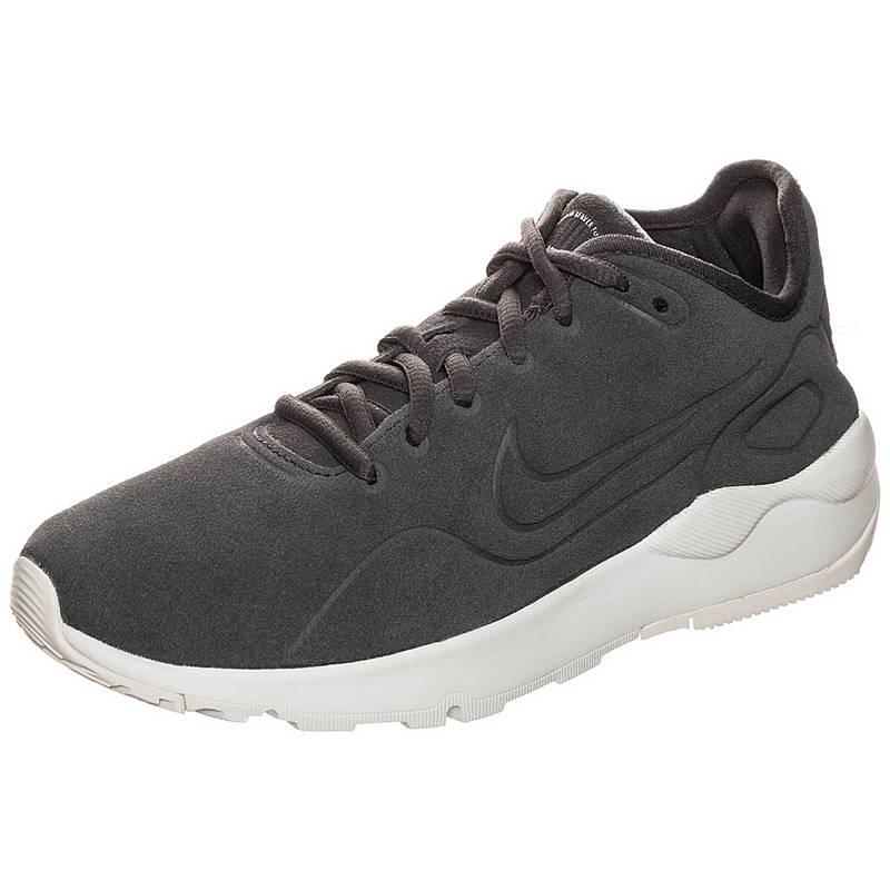 new concept c432f d20de NikeLD Runner LW Premium SneakerDamen anthrazit - sommerprogramme.de