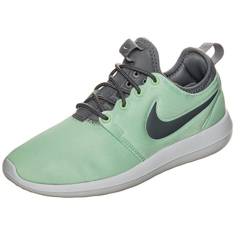 7372766773b82b ... canada nike roshe two sneaker damen mint grau weiß 6be35 edae5