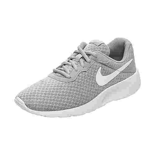 Nike Nike Tanjun Sneaker Jungen grau / weiß im Online Shop von ...