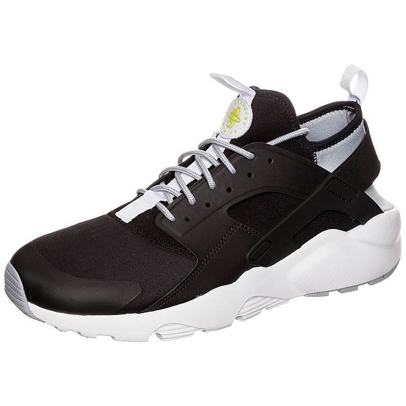 Nike Air Huarache Run Ultra Sneaker in Schwarz, 819685 002